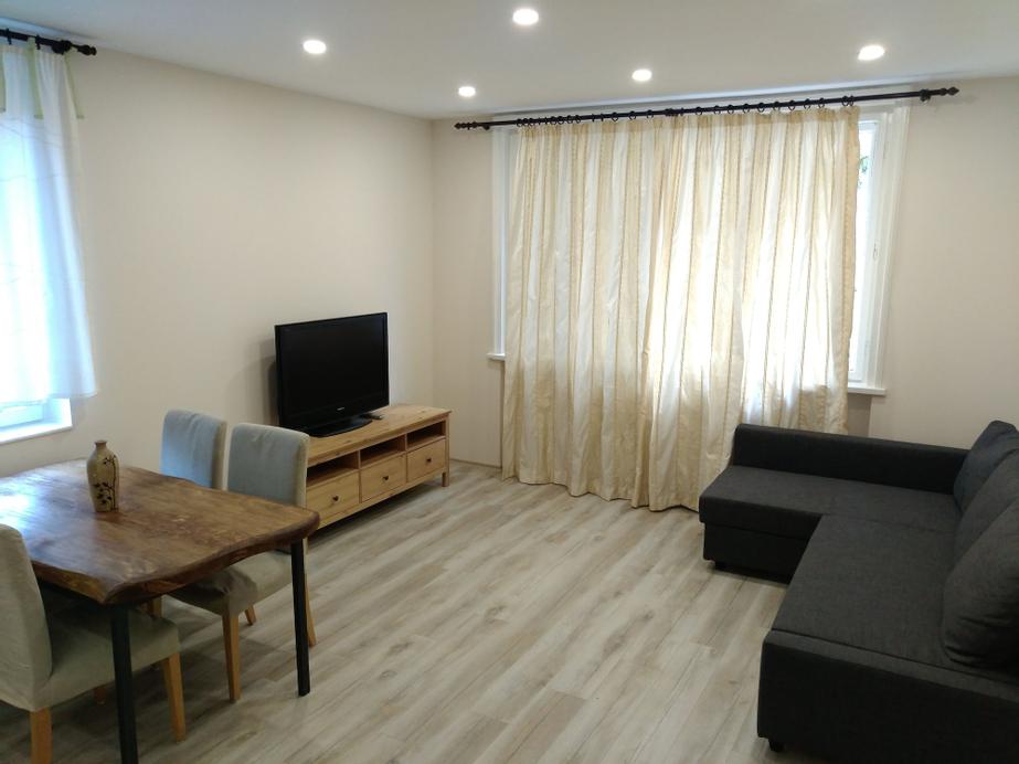 Baratero RENT Apartment, Stolichna