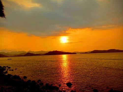 Gili Gede Bungalow, Kepulauan Gili