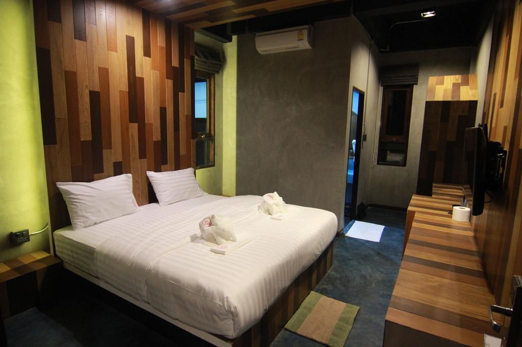 Baan Kon Pai - Hostel, Pai