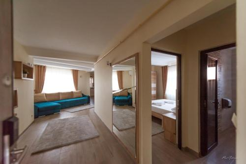 New Desing Apartment, Pitesti