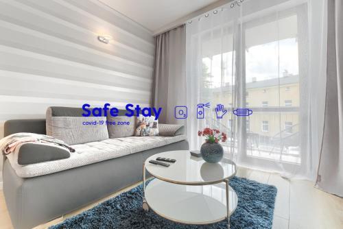 MARGI Katrin Apartament, Szczecin