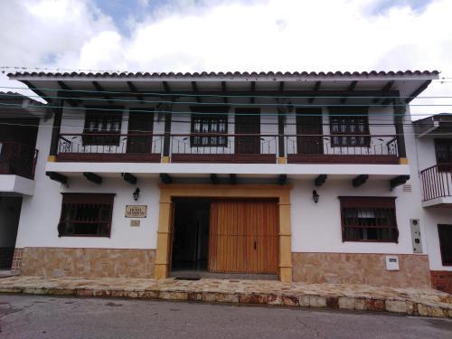 HOTEL BORBON, Tesalia