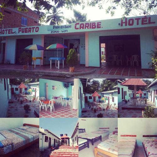 Hotel Puerto Caribe, Montería