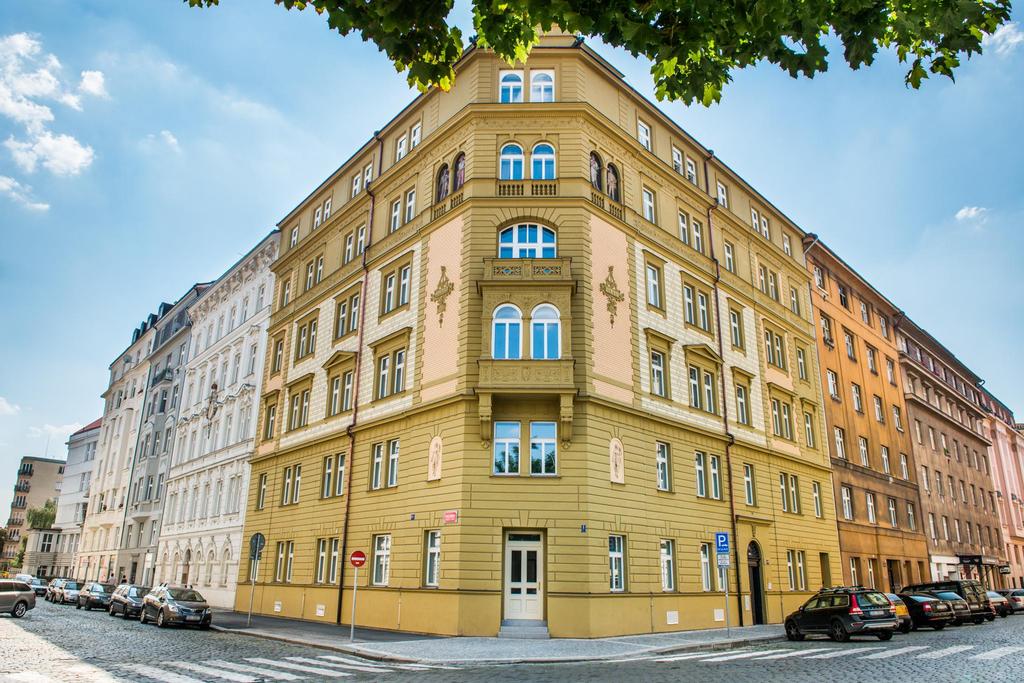 Terra Bohemia Apartment, Praha 5