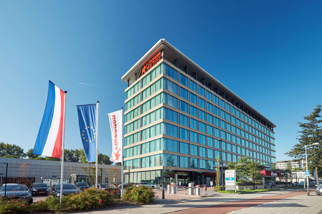 Corendon City Hotel Amsterdam, Amsterdam