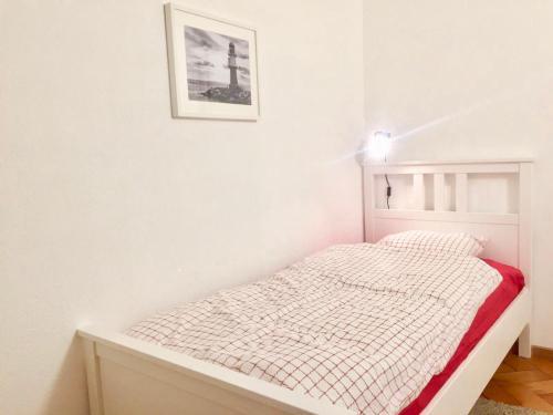 Flumenthal Zimmer 1, Lebern
