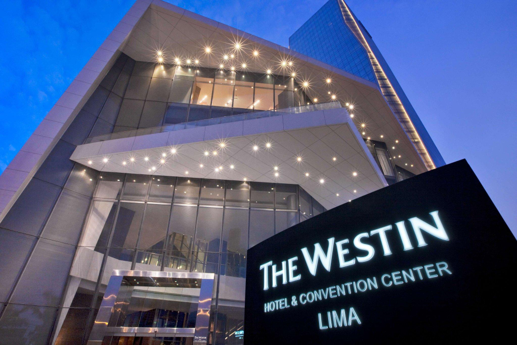 The Westin Lima Hotel & Convention Center, Lima