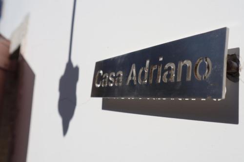 Casa Adriano, Ansião