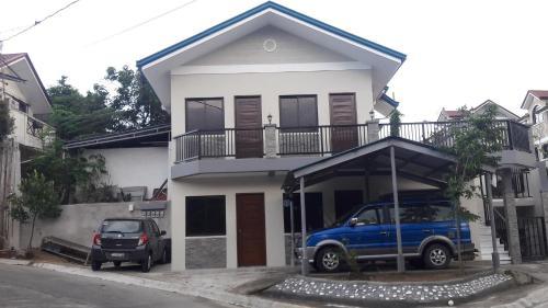 Diaz Residence, Silang