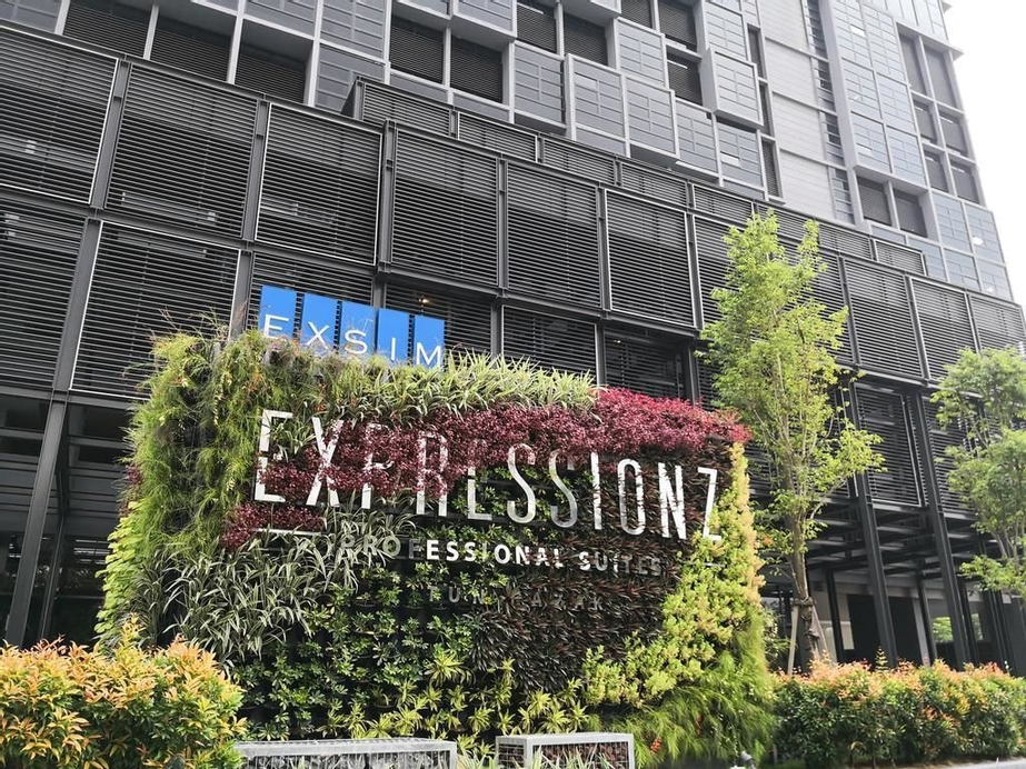 Expressionz Professional Suites by iHost Homes, Kuala Lumpur