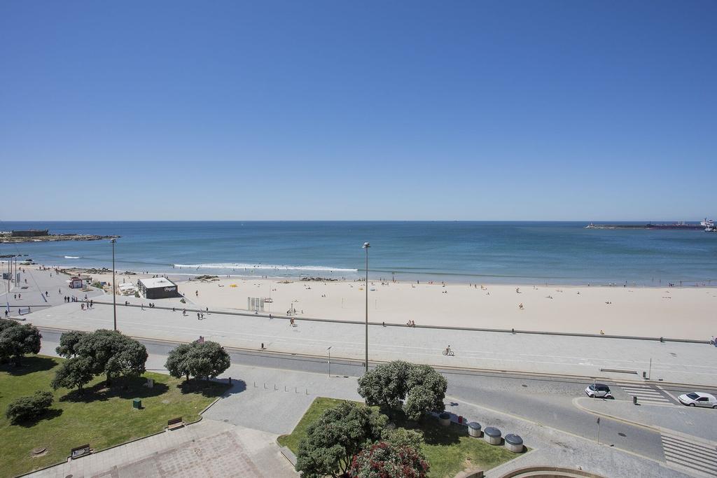 Liiiving in Matosinhos - Sea Beach Apartment, Porto