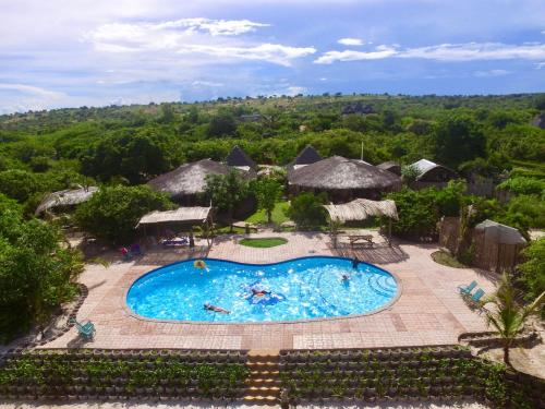 nZuwa Lodge, Ancuabe