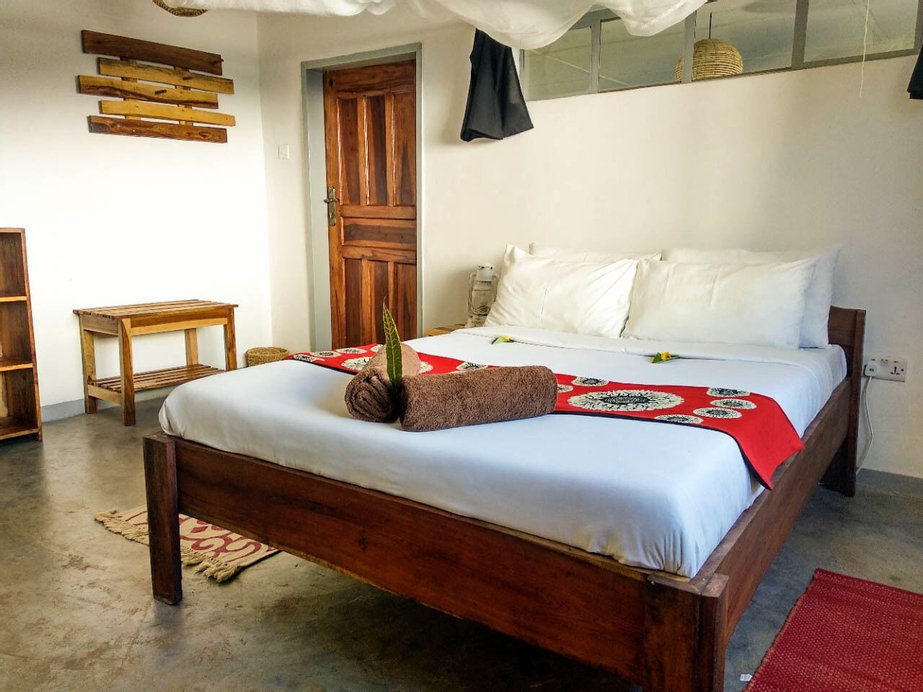 Kamunjila Lodge, Livingstone