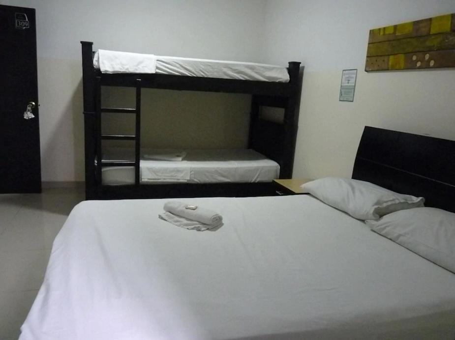 Hotel Escorial Pitalito, Pitalito