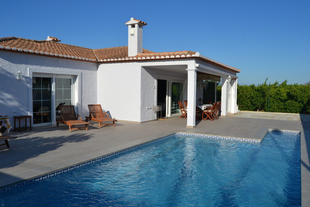 Chalet Anies, Alicante