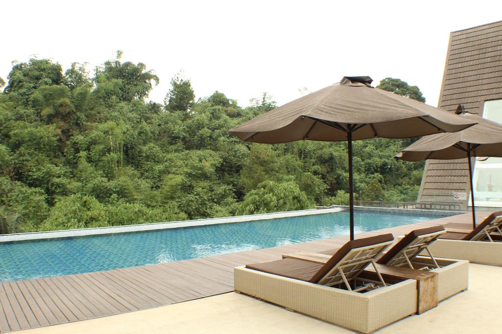 The Green Forest Resort, Bandung
