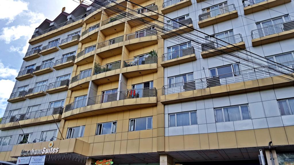 Baguio Burnham Suites, Baguio City