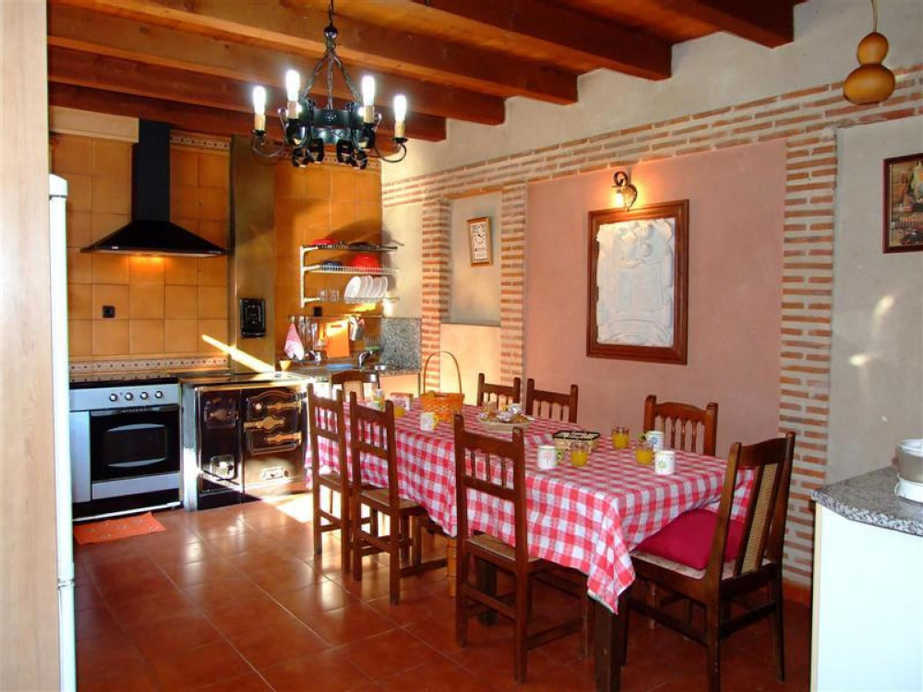 Casa Mar de Pinares, Segovia