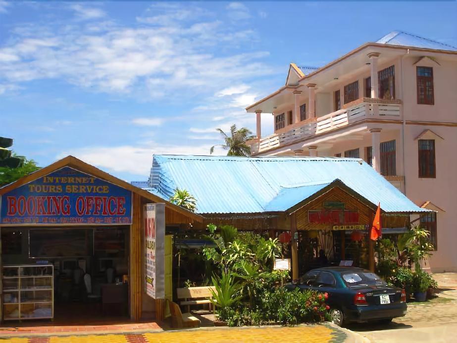 Hoang Kim Golden Resort, Phan Thiết