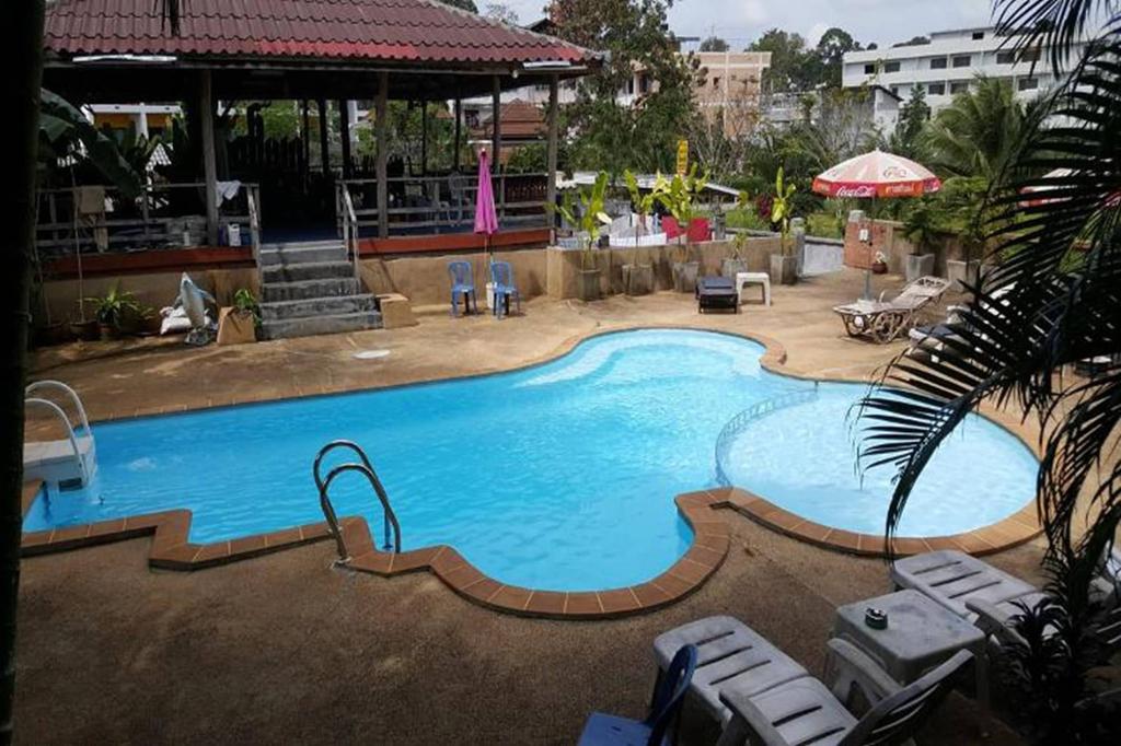 Krabi Loma Hotel, Muang Krabi