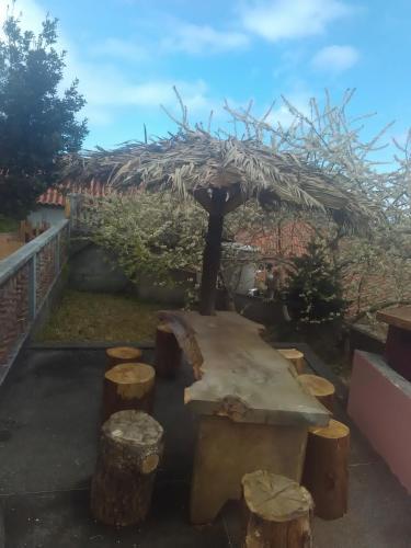 ALOJAMENTO LOCAL - CASA DO CABECO DOS GAVIOES, Machico