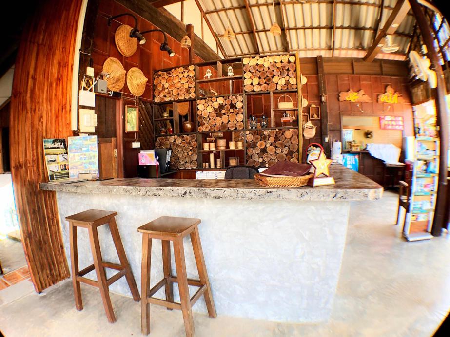 Wonderful Resort, Ko Lanta