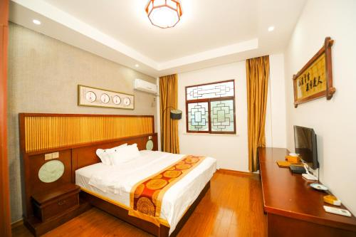 Health Valley Guesthouse, Zhenjiang