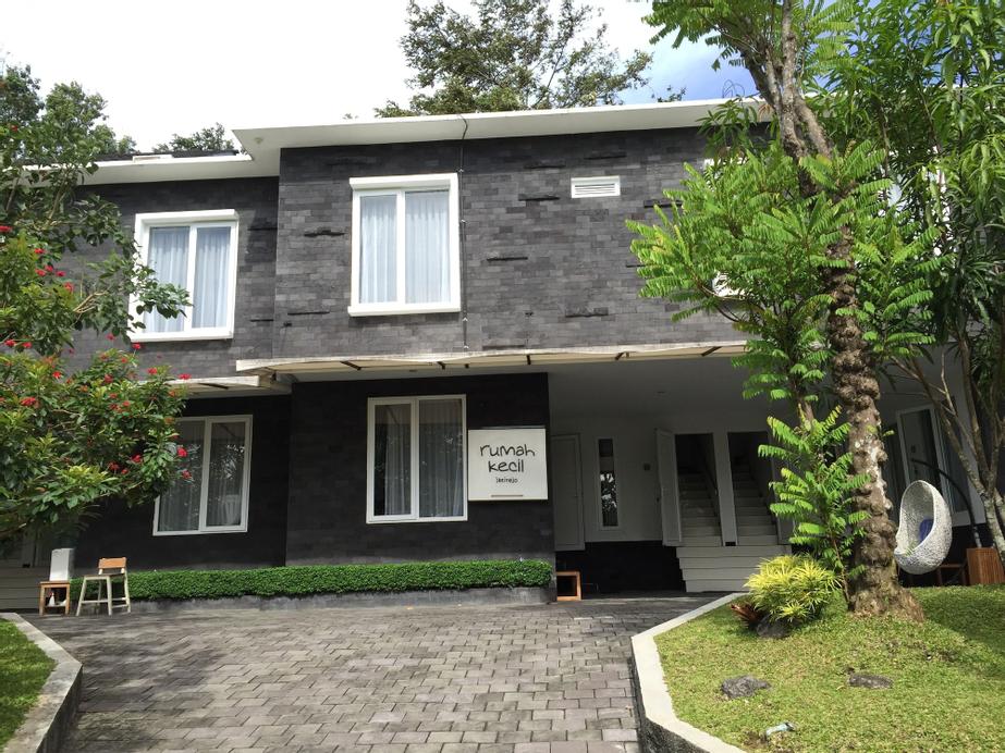 Rumah Kecil Jatirejo, Yogyakarta