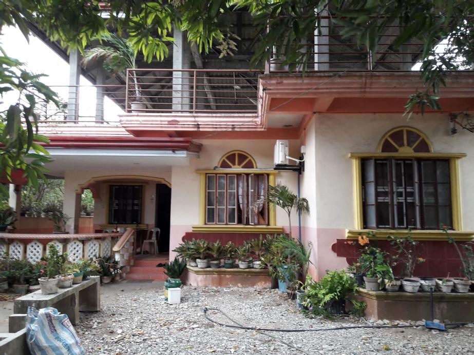 Guimaras Mangrove Guesthouse, Nueva Valencia