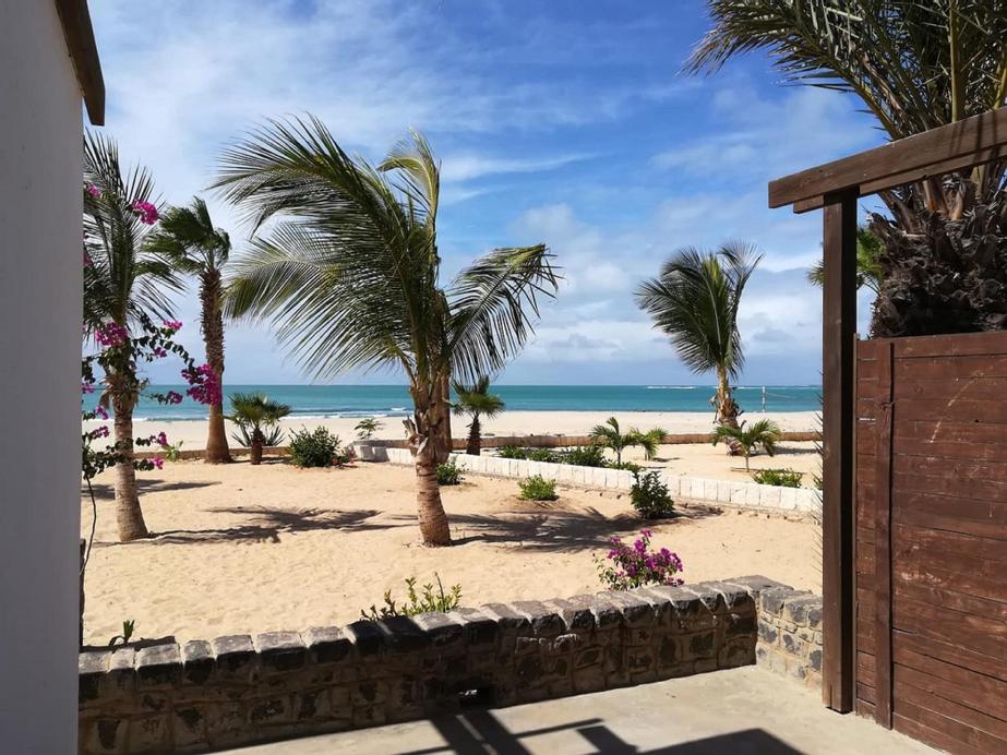 Vilas Praia de Chaves,