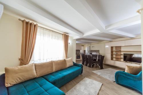 Dany Luxury Apartment, Pitesti