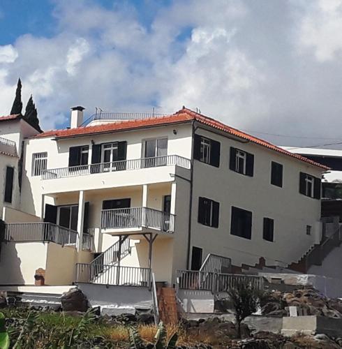 Villa SCIROCCO Madeira - Ocean View, Machico