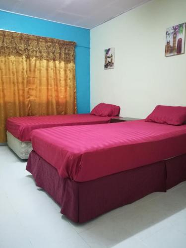 Arie's Homestay, Perlis