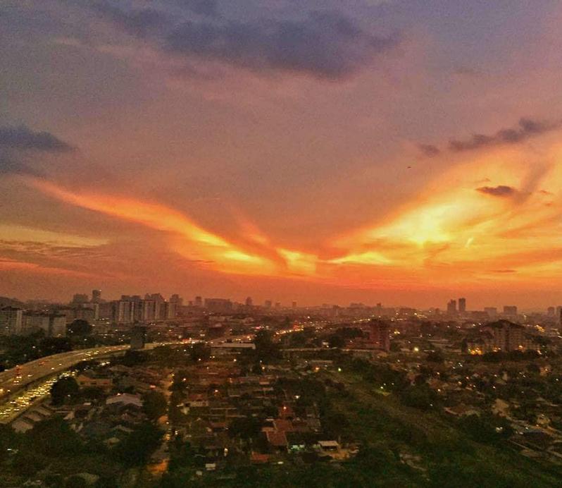 Petalz Residences Homestay by Push, Kuala Lumpur