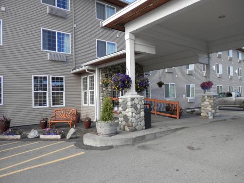 Grand View Inn & Suites, Matanuska-Susitna
