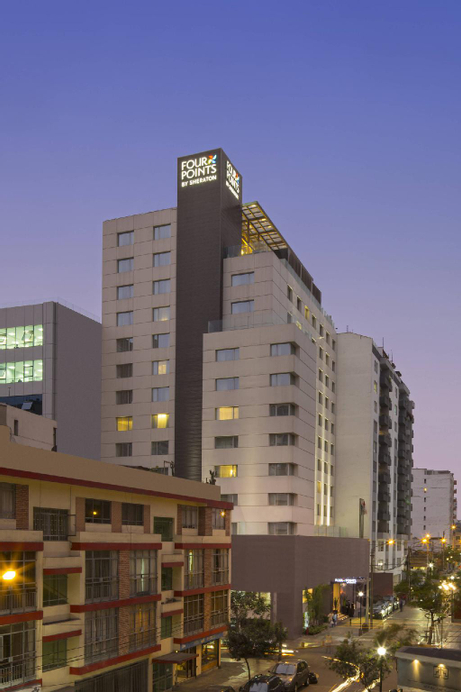 Four Points by Sheraton Miraflores, Lima