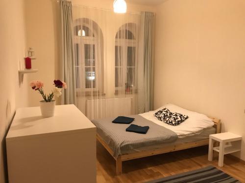ARZI Apartment, Praha 3