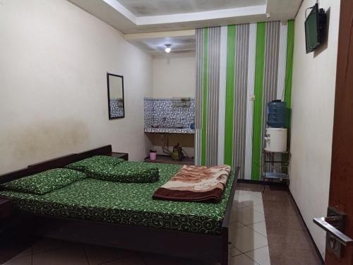 Villa Asti, Malang
