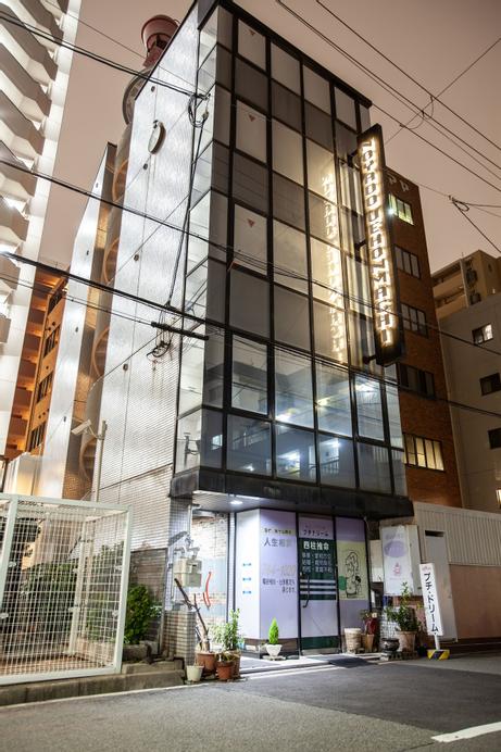 NOYADO UEHONMACHI, Osaka