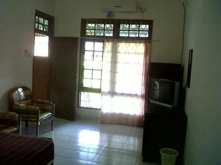 Griya Palayu, Bogor