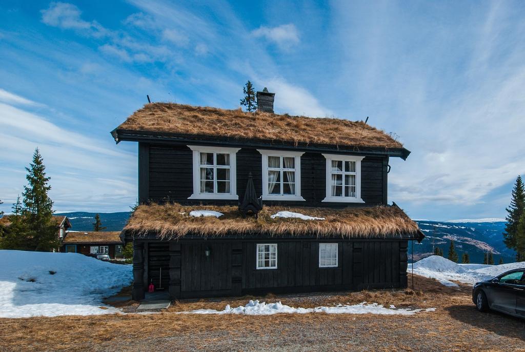 Sørenga Apartments Ringebu, Ringebu