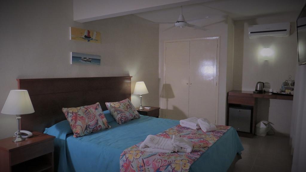 Hotel Victoria, Pinamar