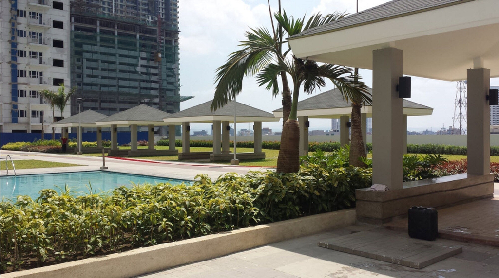 Cool Place Light Residences, Mandaluyong