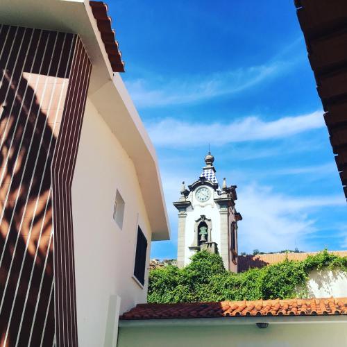 Vila Luis Mendes by STAY MADEIRA ISLAND, Ribeira Brava