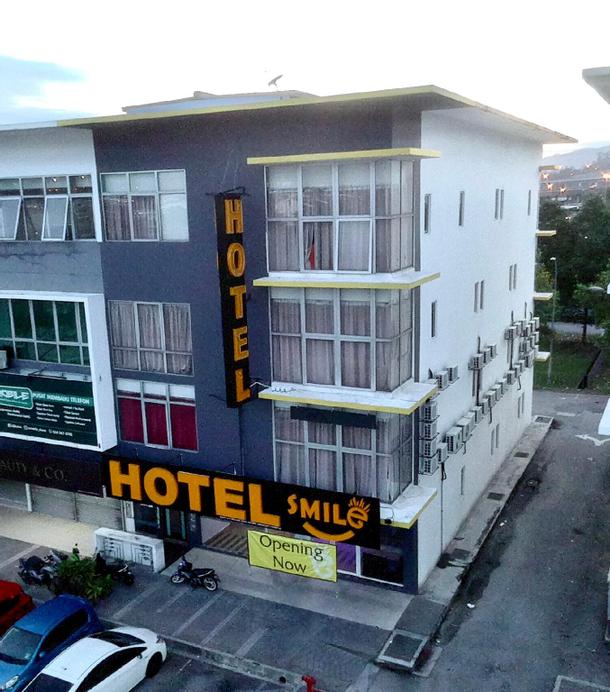 Smile Hotel C180 Cheras Selatan Balakong Kajang, Hulu Langat