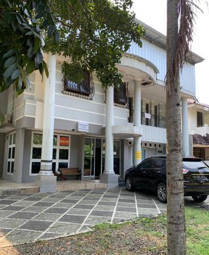 Kost bromo 58, Tangerang