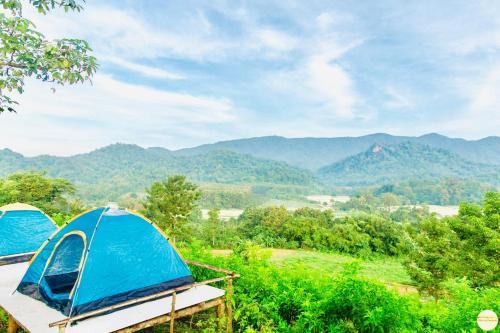 Camping Kanokkorn Garden, Wang Chin