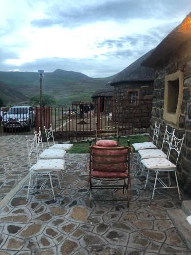 Mants'ebo Guest House Mokhotlong,