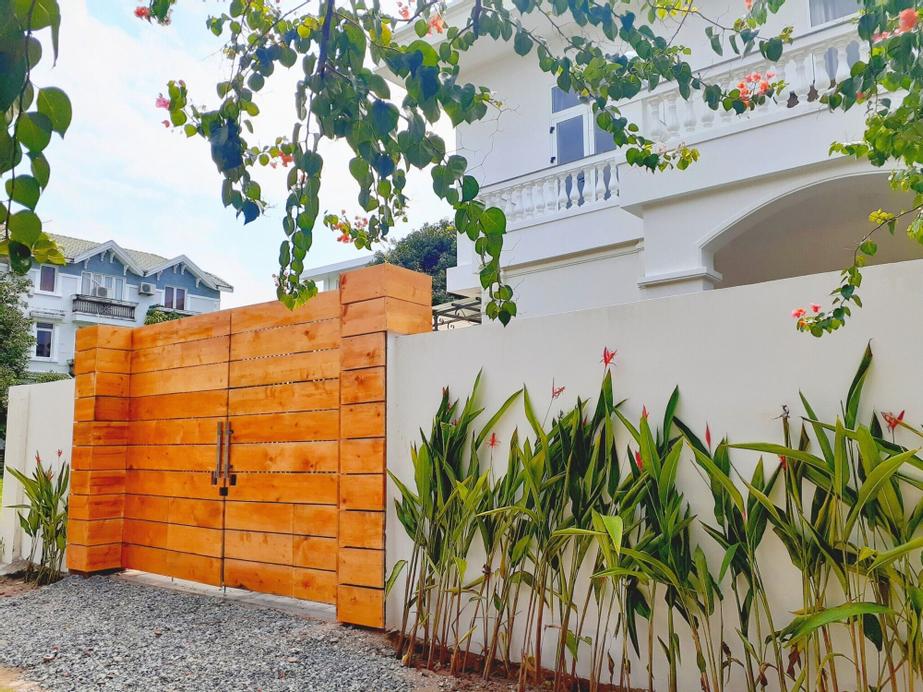 Sunshine Villa, Nha Trang