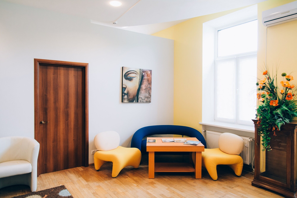 Hostel-Home, Shevchenkivs'kyi